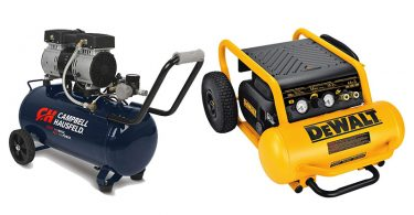 Best Air Compressor for Auto Detailing