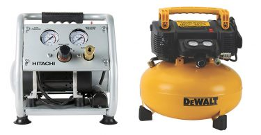 Best Air Compressor for Blowing Out Sprinkler System
