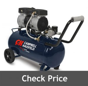 Best Air Compressor For Framing Crew (Reviewed for 2019)