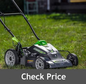 Earthwise 60418 Cordless Electric Lawn Mower