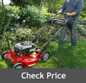 Snapper CRP218520 Rear Wheel Drive Lawn Mower