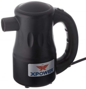 XPOWER A 2 Airrow Pro air compressor review
