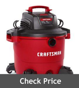 CRAFTSMAN CMXEVBE17595 Vacuum