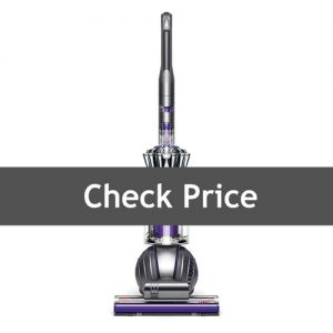 Dyson Upright Vacuum Cleaner 1