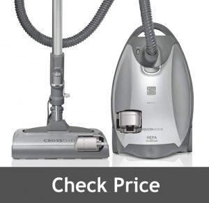 Kenmore Elite 21814 Vacuum