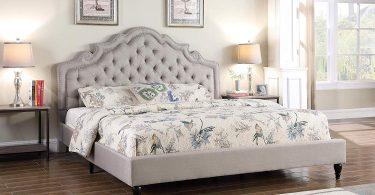 Best Queen Beds for Teenage Girl