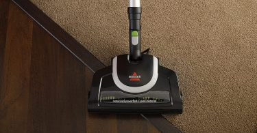 Bissell Powergroom Bagless Canister Vacuum