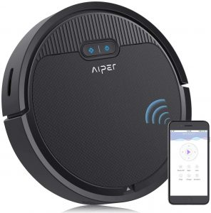 Aiper Automatic Robot Vacuum Cleaner