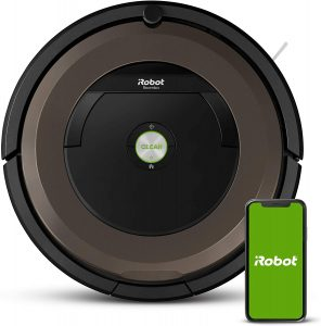 IRobot Roomba 890 Robot Vacuum