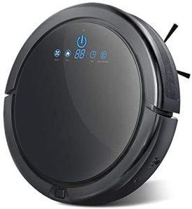 Mooka Auto Robot Vacuum Cleaner