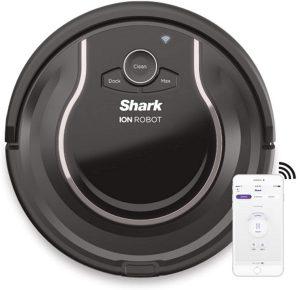 SHARK ION R75 Robot Vacuum